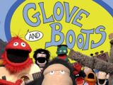 Glove and Boots