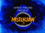 Misterjaw Title Card