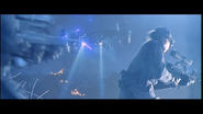 Terminator 2 Judgement Day SKYWALKER, BULLET - HOTH BLASTER RICOCHET