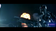 Terminator 2 Judgment Day (1991) Resistance Vs Skynet Machines Opening Battle Scene 4K 0-43 screenshot