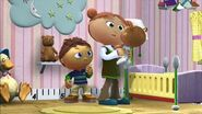 HUMAN, BABY - CRYING Super Why16
