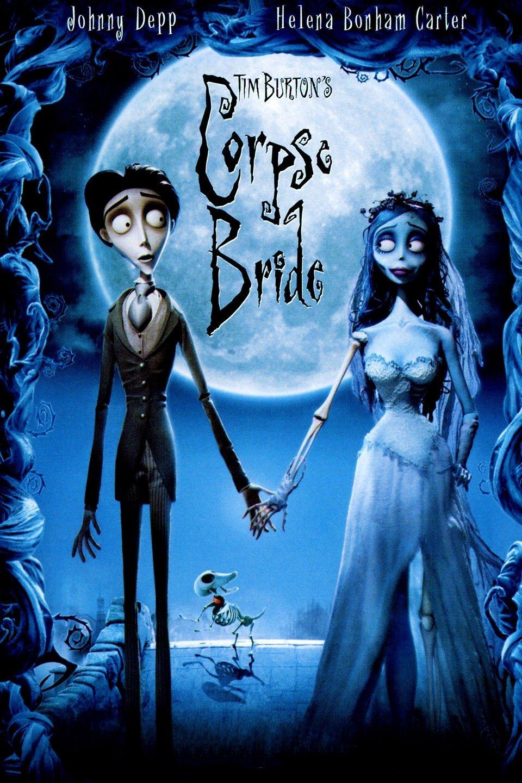 Corpse Bride 2005   Soundeffects Wiki   Fandom