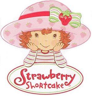 Strawberry Shortcake TV series