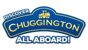 DiscoverChuggingtonAllAboardLogo