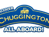 Discover Chuggington: All Aboard!