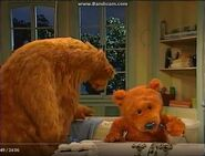 Bear in the Big Blue House Brushing Teeth Sound Effect