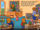 Living Books The Berenstain Bears In The Dark Sound Ideas, BOING, CARTOON - BIG, LONG BOING,
