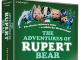 The Adventures of Rupert Bear