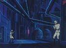 Dirty Pair - Project Eden Anime Explosion Sound 5 (14)