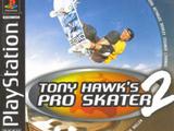 Tony Hawk's Pro Skater 2