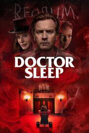 Doctor Sleep 2019 Movie Poster