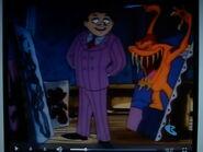 The Addams Family (1992 Series) Sound Ideas, CARTOON, GROWL - LONG MONSTER GROWL, ANIMAL, HORROR (2)