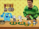 Blue's Clues Sound Ideas, BOING, CARTOON - GOOD SPRONG 01