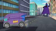 DC Super Hero Girls (Shorts) Sound Ideas, AIRPLANE, SKID - LANDING TIRE SQUEAL 03 (3)