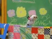 Barney & Friends Sound Ideas, COW - SINGLE MOO, ANIMAL 01 3