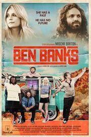 Ben Banks Poster