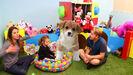 Sandaroo Kids Series Sound Ideas, DOG, POMERANIAN - SMALL DOG, BARKING, ANIMAL 2