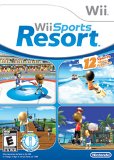 Wii Sports Resort | Soundeffects Wiki | FANDOM powered by Wikia