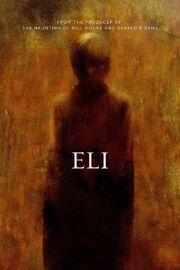Eli 2019 Movie Poster