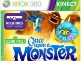 Sesame Street: Once Upon a Monster (2011) (Video Game)