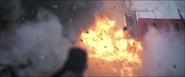 Die Another Day (2002) NEW WORLD FIREBALL BURST 01 1