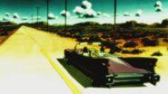 K-On! S1 Ep. 6 Hollywoodedge, Doppler Car Horn By Ap PE077501 or Hollywoodedge, Doppler Horn By Mediu CT052801