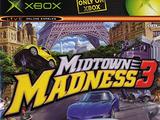 Midtown Madness 3