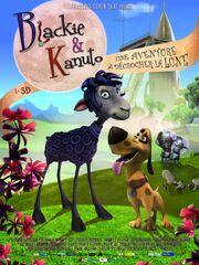 Blackie & Kanuto Poster