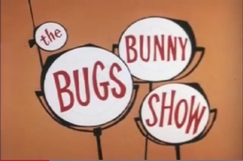 Bugs bunny show title