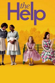 The Help 2011 Movie Poster