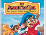 An American Tail: The Mystery of the Night Monster (2000)