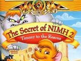The Secret of NIMH 2: Timmy to the Rescue (1998)