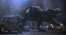 Jurassic Park TYRANNOSAURUS REX ROAR