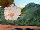 Rabbit's Kin Sound Ideas, CARTOON, WHIZZ - FAST WHIZZ BY-2