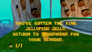 SpongeBob SquarePants Battle for Bikini Bottom Hollywoodedge, Fanfare Ta Da CRT044001 9