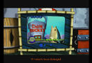 SpongeBob SquarePants Battle for Bikini Bottom PC Game Hollywoodedge, Dolphin Chirps Vocal PE024601