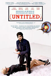 Untitled (2009) Poster