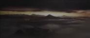 Dante's Peak (1997) FOX EXPLOSION 01