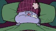 Thrice Cream Man, The Jeff Hutchins Stomach Growls 2