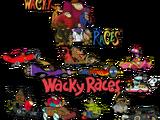 Wacky Races (1968 TV Series)