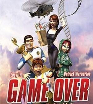 Game Over (TV Series)