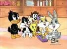 TOY - HORN SINGLE SQUEAK Baby Looney Tunes 4