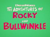 The Adventures of Rocky and Bullwinkle (2018 TV Series)