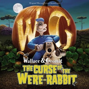 The Curse of the Were-Rabbit Cover
