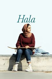 Hala 2019 Movie Poster