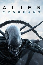 Alien Covenant (2017) Poster