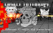 Castle-totenkopf-sdl title