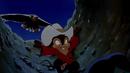 Fievel Goes West Bird Hawk Single Scre PE020801 2