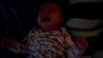 WORST BABYSITTING JOB EVER!!!!!!!!!! CRYING BABY