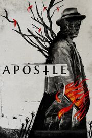 Apostle 2018 Movie Poster